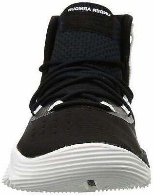 Under Men's 3zer0 Basketball Shoe -