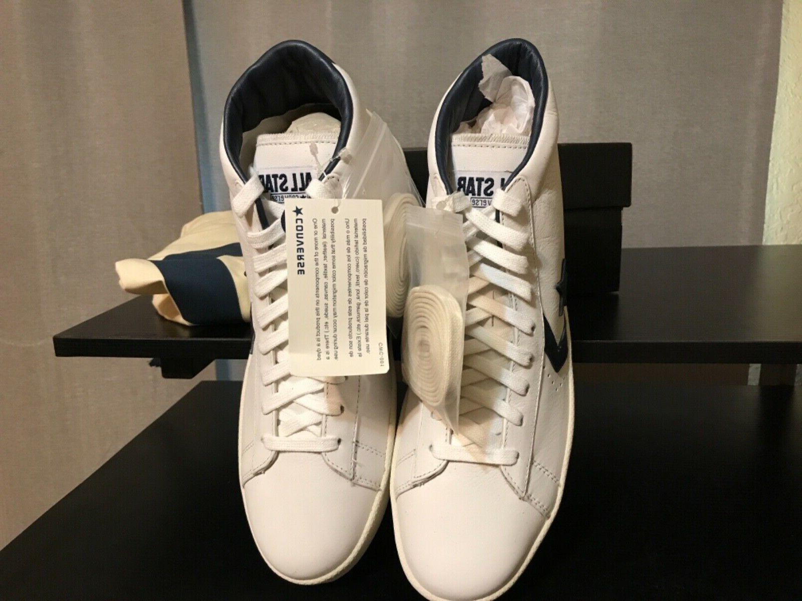 Converse Shoes String Pro
