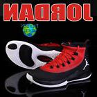 Nike Men's Size 11.5 Jordan Ultra Fly 2 Basketball Shoes Bla