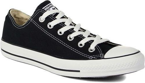 Taylor White Canvas Sneakers Shoes M9166