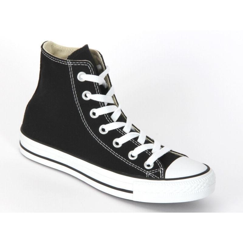 CONVERSE Chuck Taylor Black Shoes M9160
