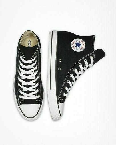 Converse All Star Taylor Unisex Canvas Top Shoes