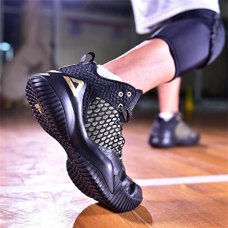 PEAK <font><b>Basketball</b></font> Breathable Anti-slip Wearable <font><b>Basketball</b></font> Rebound Gym Outdoor Sports