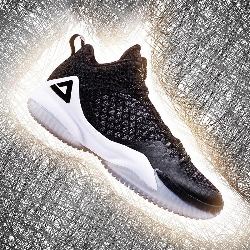 PEAK Streetball <font><b>Basketball</b></font> <font><b>Shoes</b></font> Wearable <font><b>Basketball</b></font> Gym