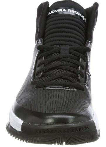 Men Lockdown 2 Black