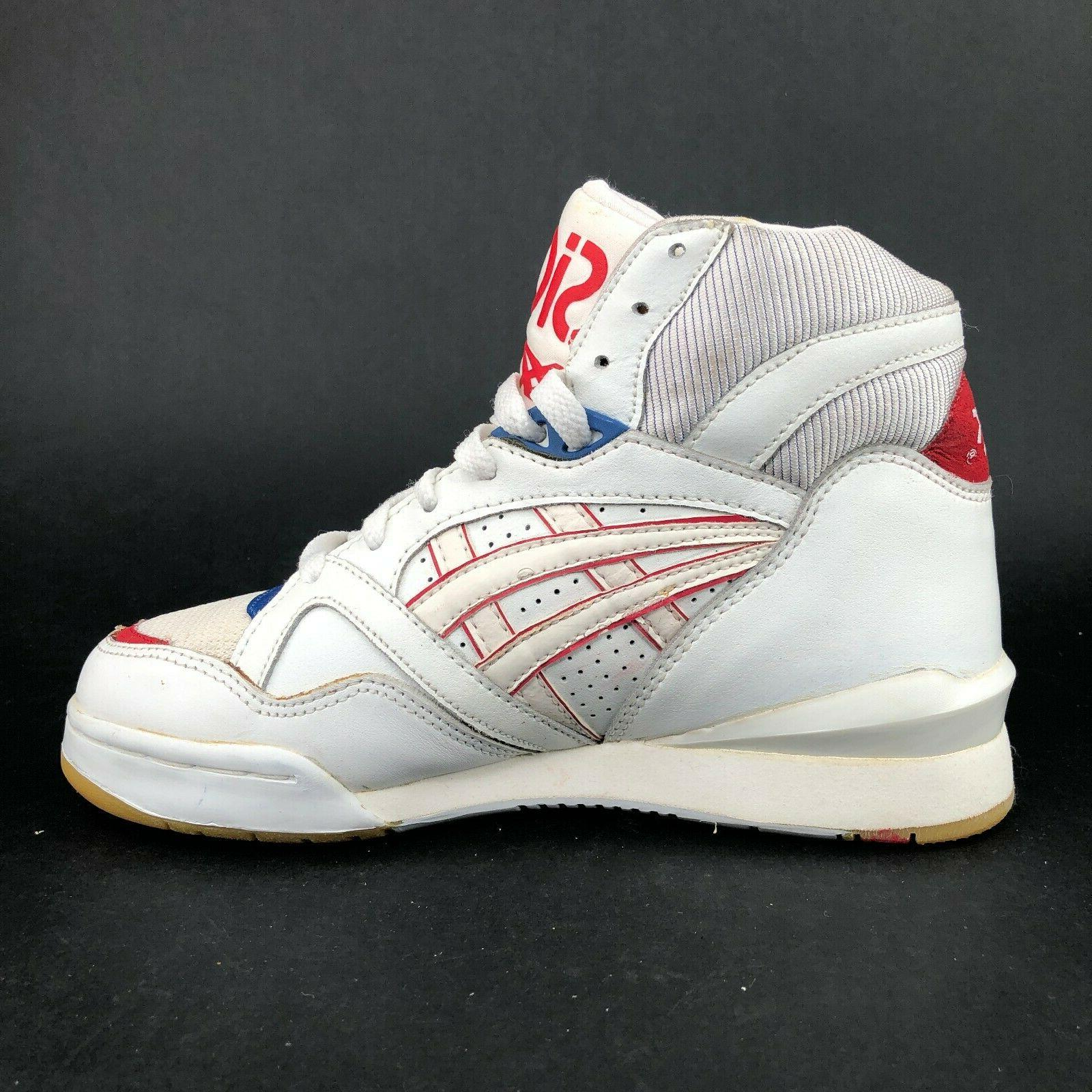 White High Basketball Sneakers Shoes Ups Great Co