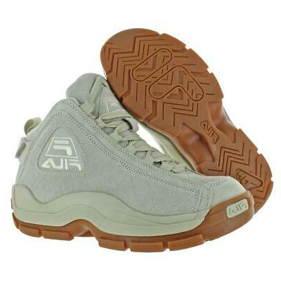 Fila Mens 96 Suede Shoes Sneakers BHFO