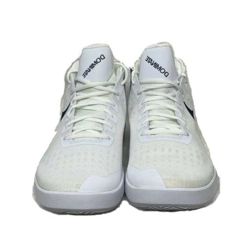 Nike Air Dominate Size 942520-104 Basketball Shoes