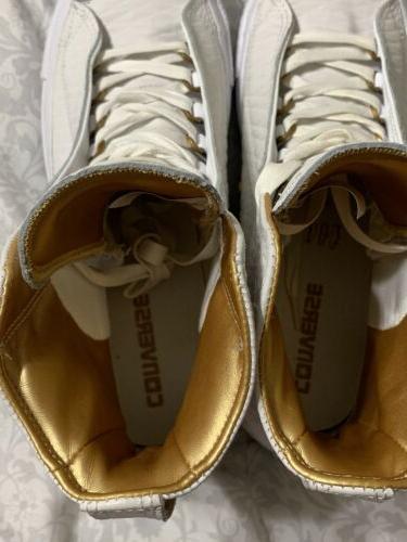 Mens Converse Basketball Shoes 7.5