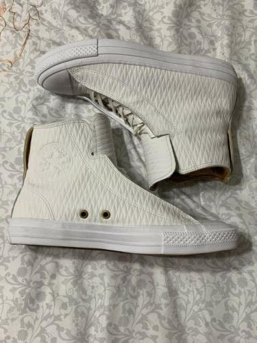 mens alpha hi basketball shoes size 7