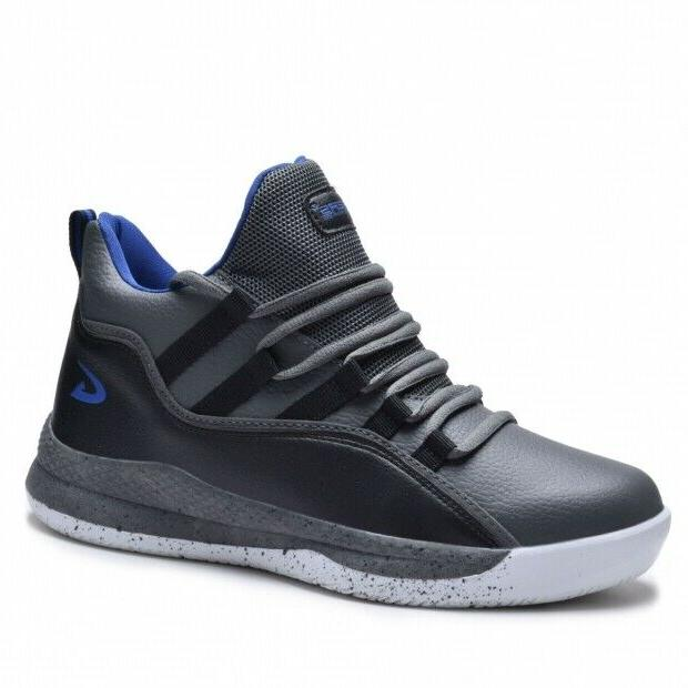 Mens Basketball Shoes Sport HighTop Outdoor Athletic