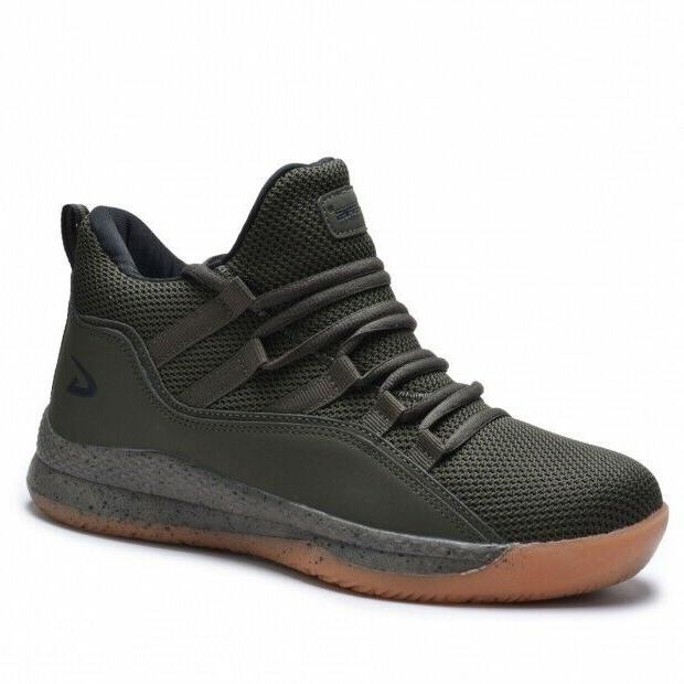 Mens Shoes Running Sport HighTop Outdoor