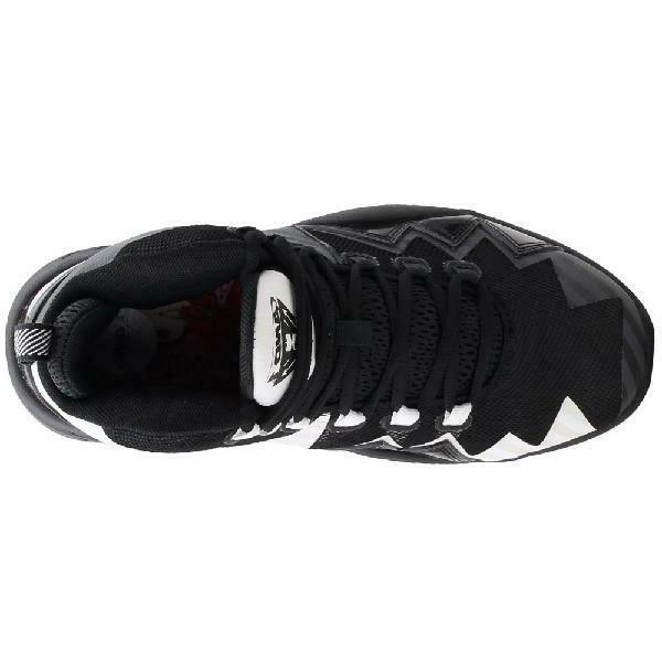 And1 Athletic Shoe