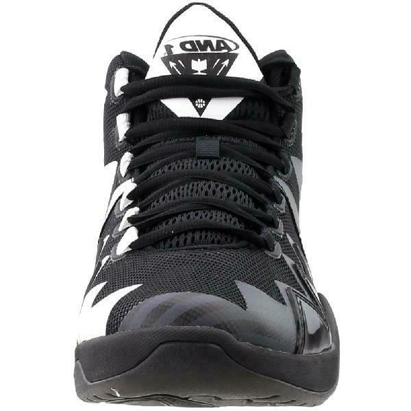 And1 Mens Athletic