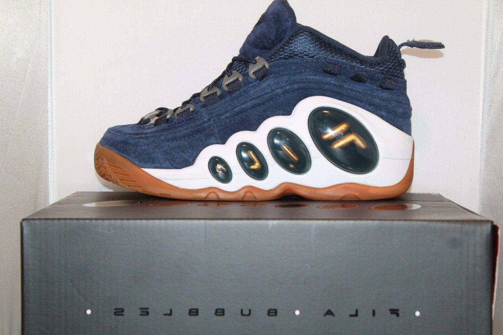 mens bubbles royal beginnings retro basketball shoes