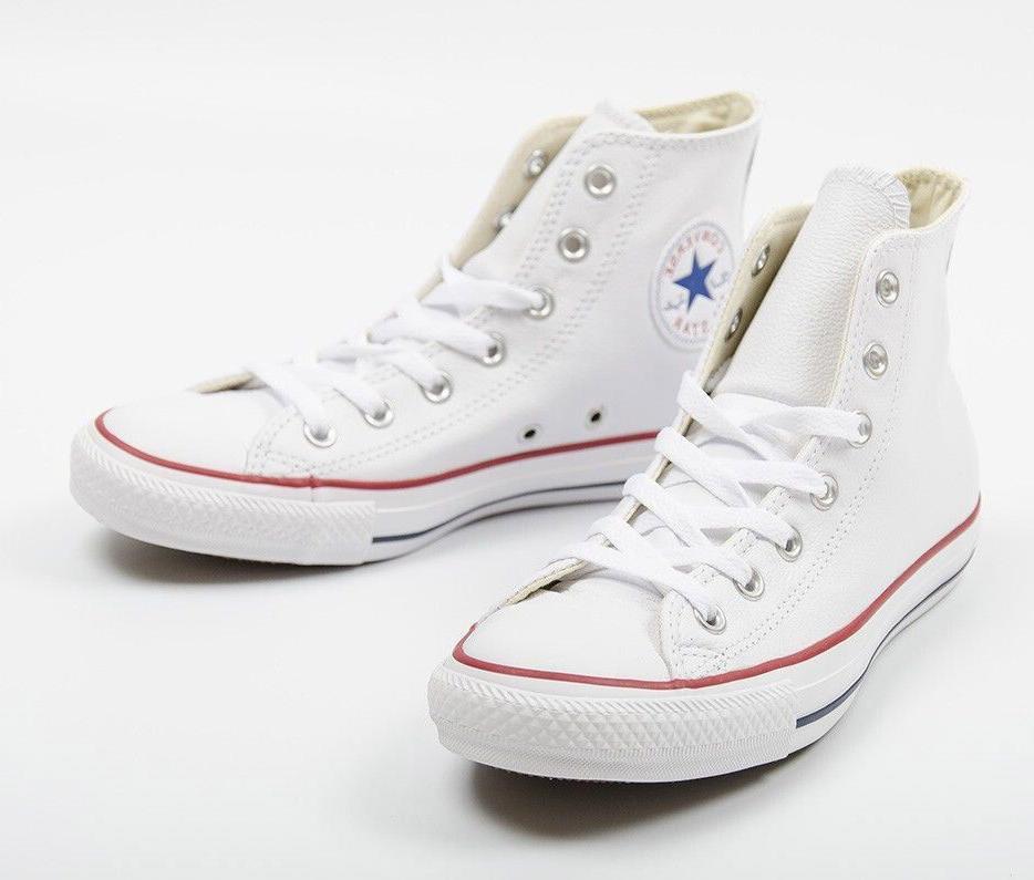 Mens Converse All Star White