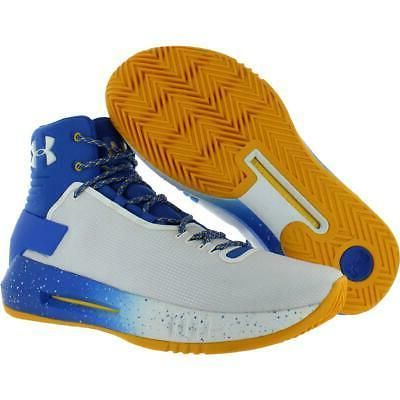 Under Armour 4 Shoes