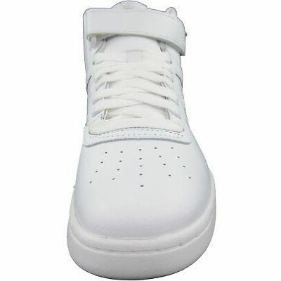 Fila Mens F13 13 High Top Shoes