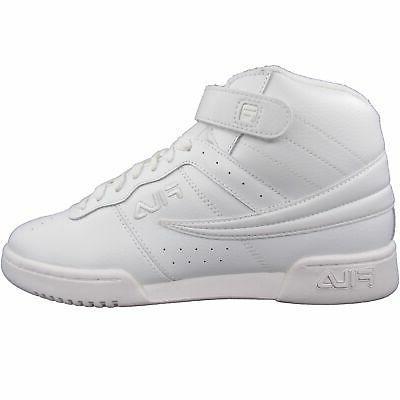 Fila Mens 13 High Shoes