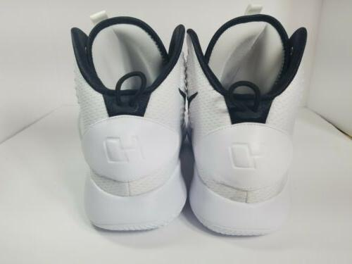 Nike Mens TB Basketball Black Size 100