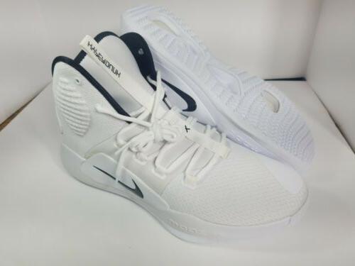 mens hyperdunk x tb basketball shoes white