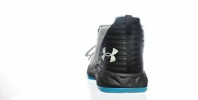 Under Armour Mid Shoes Size
