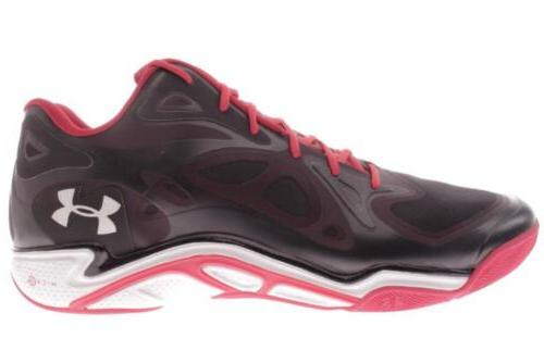 mens large size anatomix spawn red black