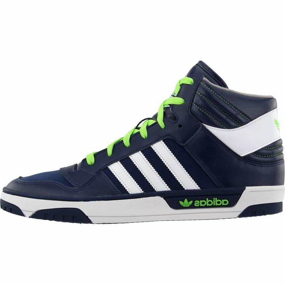 Vulc Shoes, Blue, Size-10.5