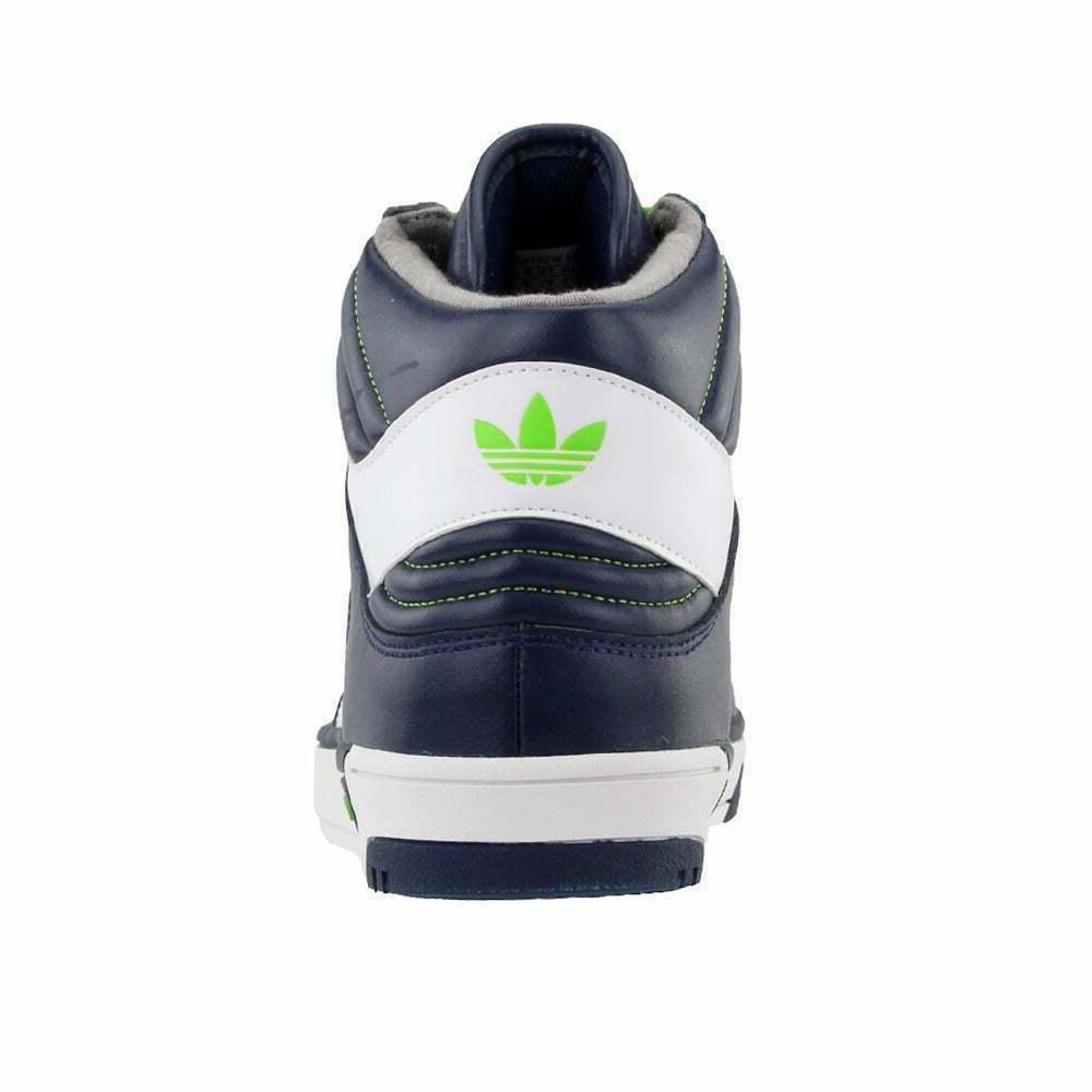 adidas Vulc Us Shoes, Leather
