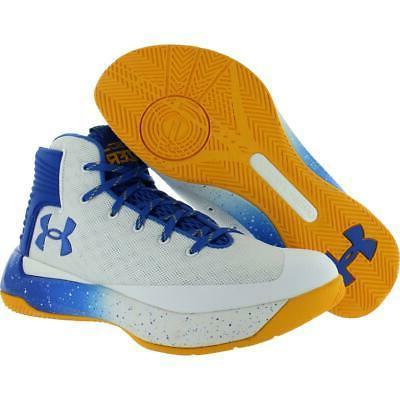 Under Mens SC 3Zero Trainer Shoes Sneakers BHFO