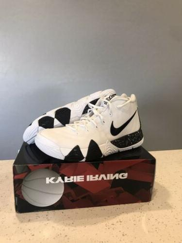 mens size 11 5 kyrie 4 tb