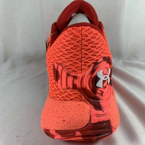 Mens M Shoes Red Mens Size 9 NO READ