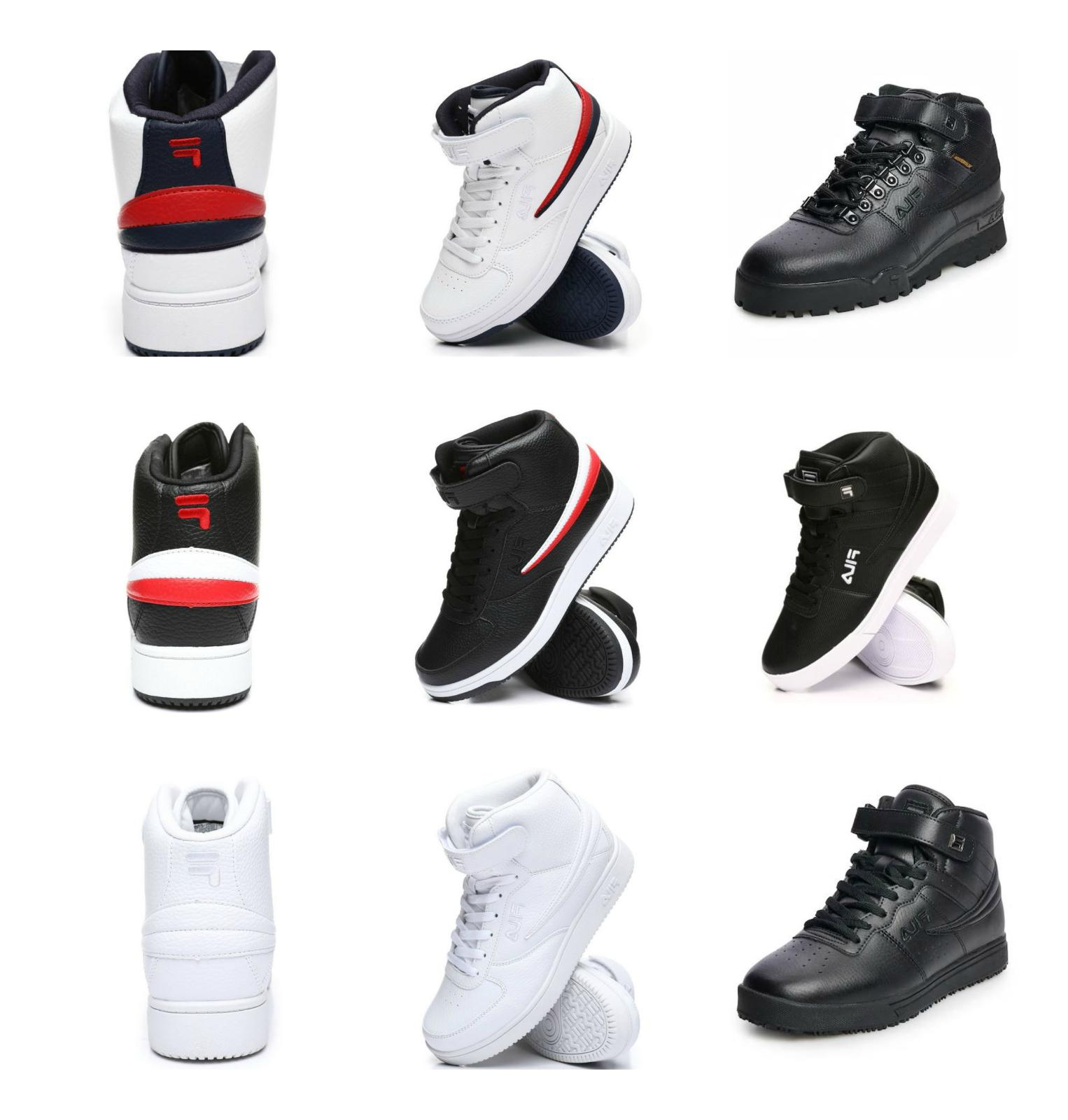 Mid Plus Suede Mid Athletic Shoes F13