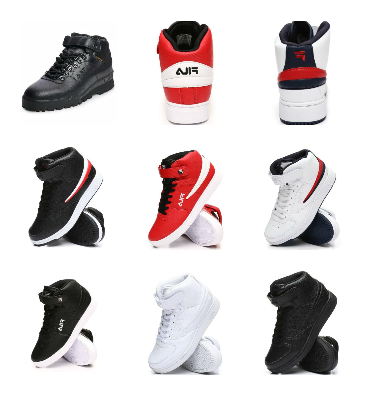 FILA Basketball Shoes Basketballshoesi  Basketballshoesi