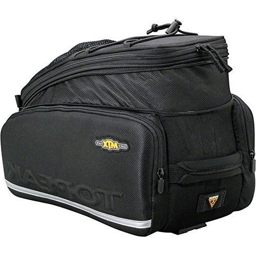mtx trunkbag dx rack bag