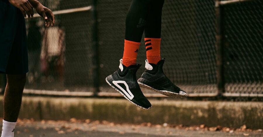 Adidas N3XT Laceless Trae Lavine NEW