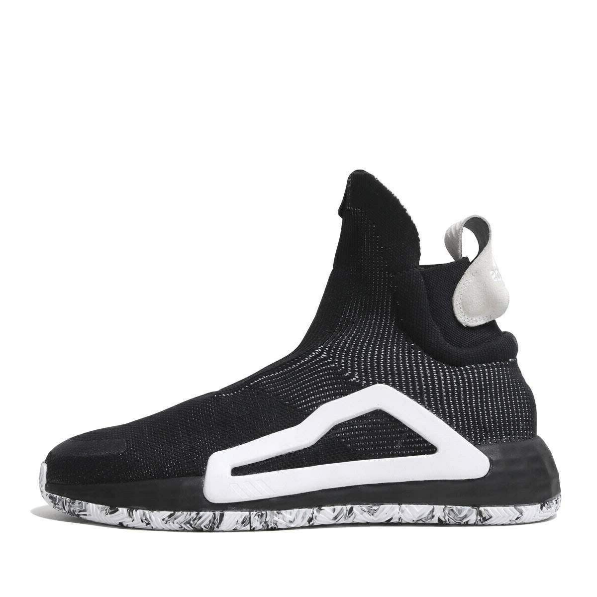 n3xt l3v3l bb9194 laceless basketball shoes black