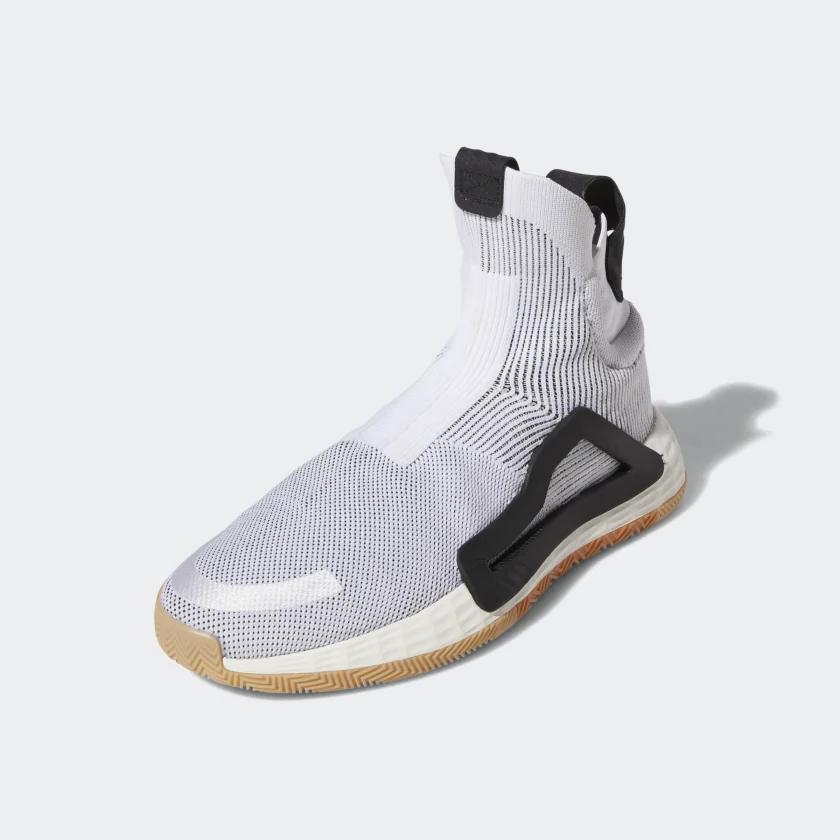 n3xt l3v3l next level laceless basketball shoes