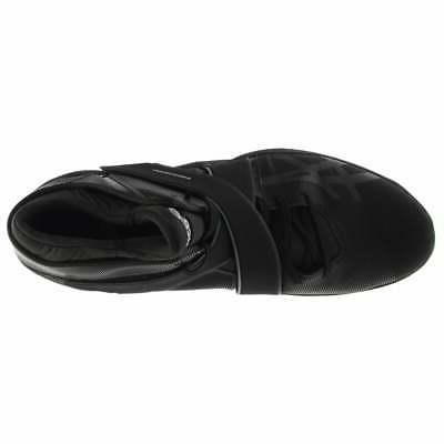 ASICS Naked Basketball Shoes Black -