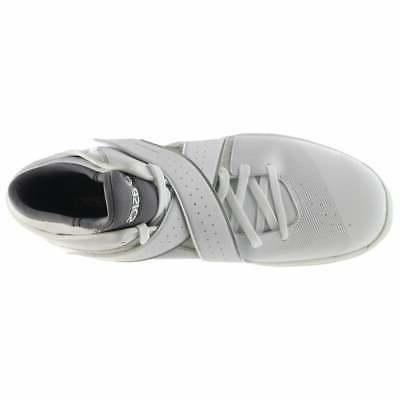 ASICS Naked Ego2 Basketball Shoes White