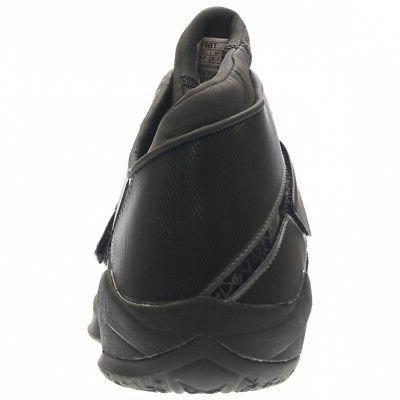 ASICS Basketball Shoes - Black Mens