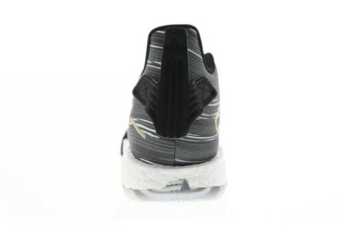 NBA T-Mac Shoes Men's size 9.5 Black Gold Rare