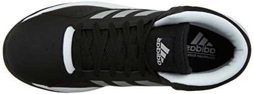 Adidas Men's Cloudfoam Ilation Mid Basketball - 10.0