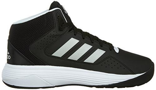 Adidas Ilation Mid Basketball - 10.0