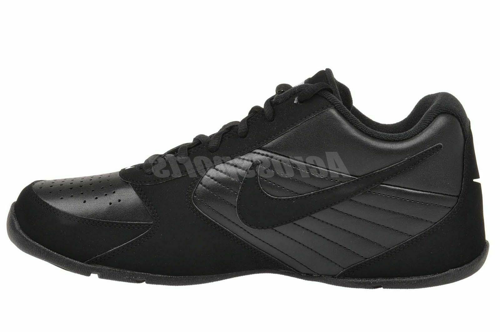 Nike Low Men's Black