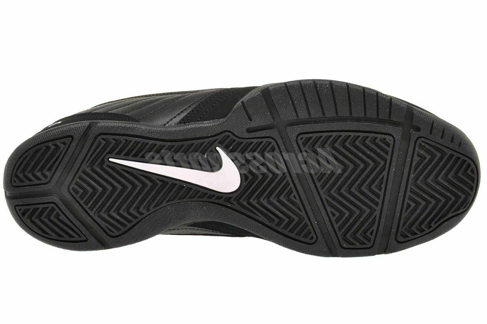 Nike Air Baseline Men's Black 386240 001
