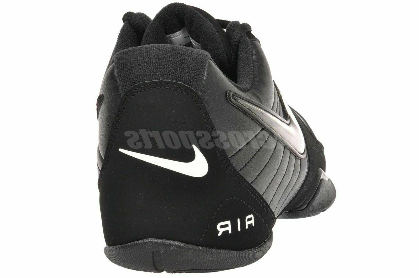 Nike Air Low Men's Black 386240