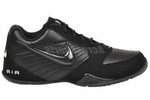 air baseline low men s basketball shoes