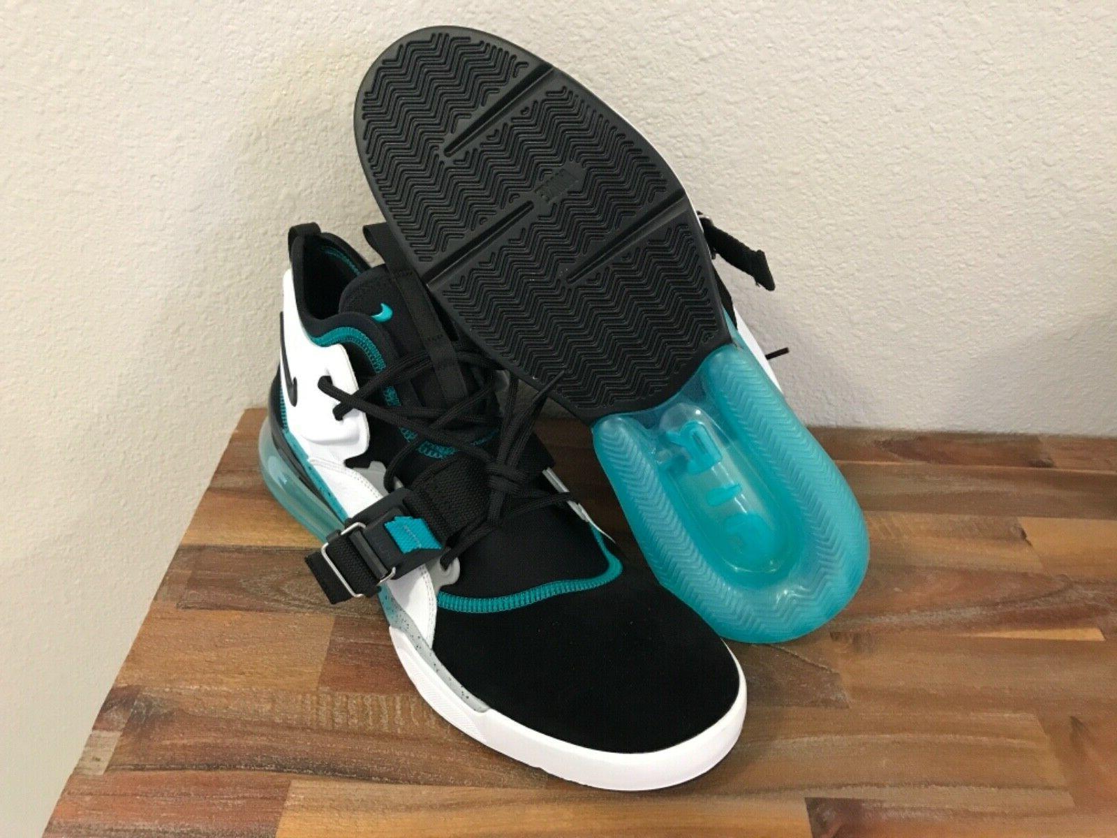 New Nike 270 Emerald Size