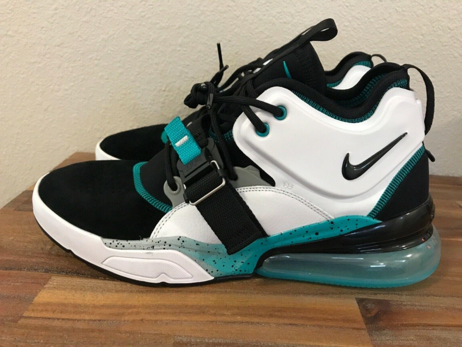 new air force 270 ah6772 008 black